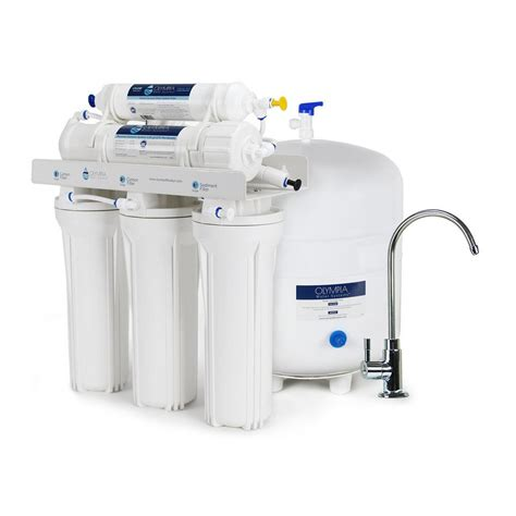 best under reverse osmosis system under reverse osmosis