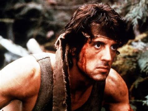 stall one hotestcelebrities sylvester stallone
