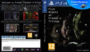 Fnaf ps4 five nights at freddy s photo 38538870 fanpop
