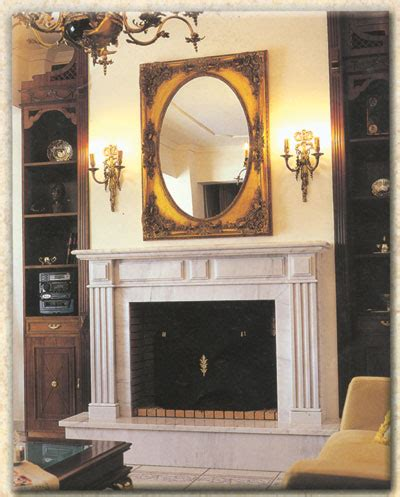 Bathroon Classical Fireplaces Kampourakis Marbles S A