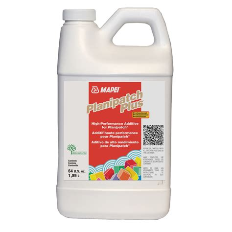 shop mapei 64 oz planipatch plus at lowes com