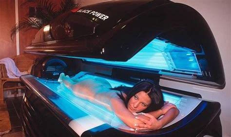 do tanning beds cause cancer sunbeds can cause cancer even if you don t burn uk