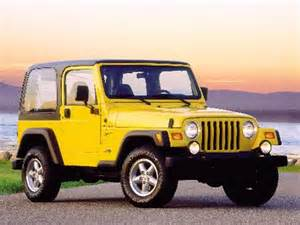 Jeep Wrangler Kbb 2000 Jeep Wrangler Se Sport Utility 2d Pictures And