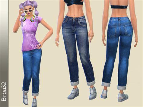 sims 4 cc boyfriend jeans the sims resource boyfriend jeans by birba32 sims 4