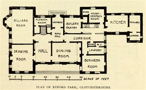 edwardian house floor plans the devoted classicist july 2014