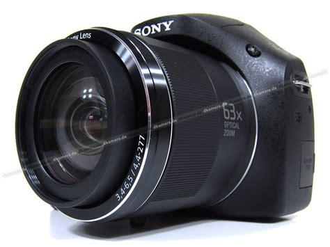 Kamera Sony Cybershot Dsc H400 die kamera testbericht zur sony cyber dsc h400 testberichte dkamera de das