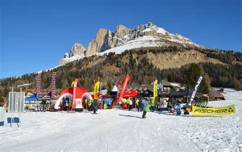sci test sportler ski test a carezza my sportler