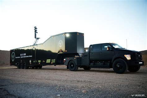 us c sog us c sog special ops f650 supertrucks