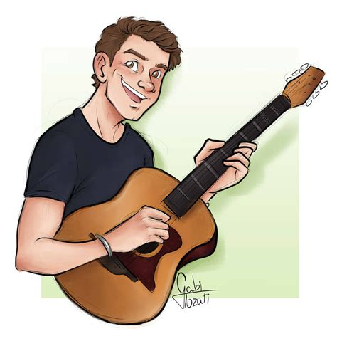 Mendes Will Make Comic Fans Happy by Shawn Mendes By Gabitozati On Deviantart