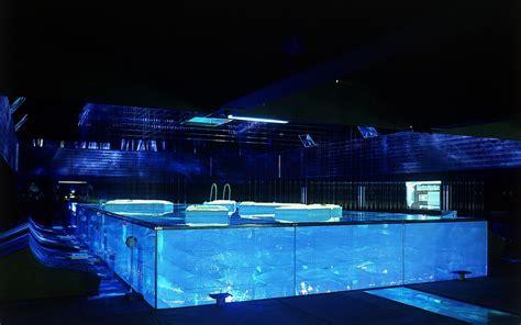glas pool glass pool pool loversiq