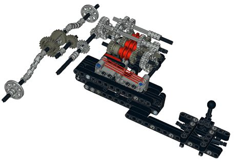 Low Country Home Plans need ideas for a gearbox lego technic mindstorms