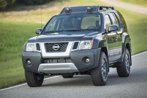 nissan xterra 2015 for sale 2014 nissan xterra review cargurus