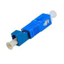 Fiber Optic Adaptor Fc St Sc Lc Simplex quality sc fc st lc hybrid fiber optic adapter from 0 45