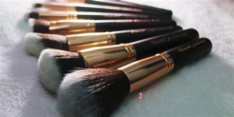Harga Lipstik Makeover Kuas kuas makeup reinedoll brush dupe zoeva