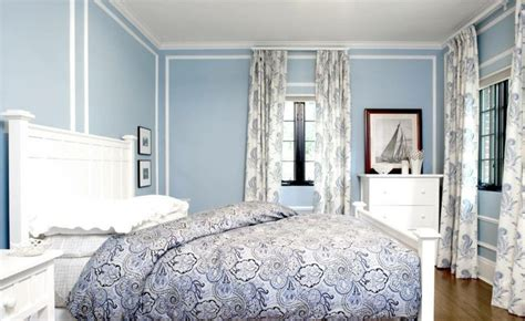 best light color for bedroom d 233 co chambre bleu calmante et relaxante en 47 id 233 es design