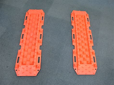 victori traction mat rescue mats snow mud sand car truck