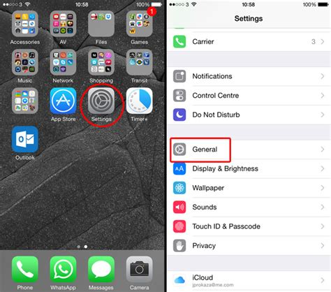 changing from iphone to android how to change system language settings in android ios and