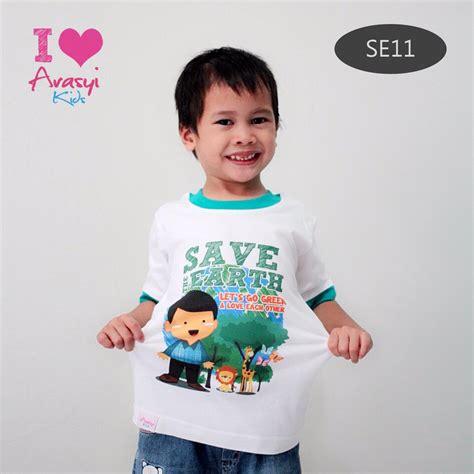 Jual Mainan Anak Laki Laki Usia 6 Tahun by Jual Arasyi Kaos Anak Muslim Laki Laki Usia 4 5