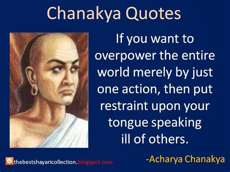 Chanakya Quotes Chanakya Quotes In Quotesgram