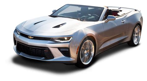 convertible car chevrolet camaro convertible silver car png image pngpix