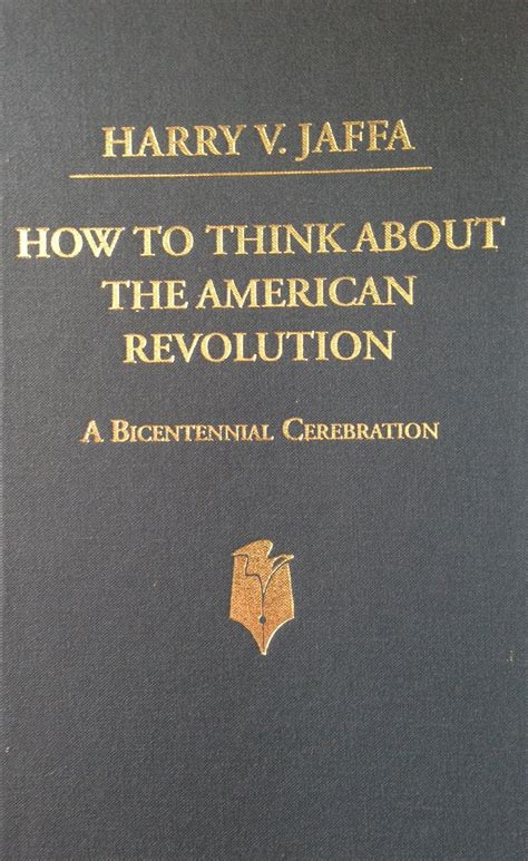 the academic revolution books how to think about the american revolution a bicentennial