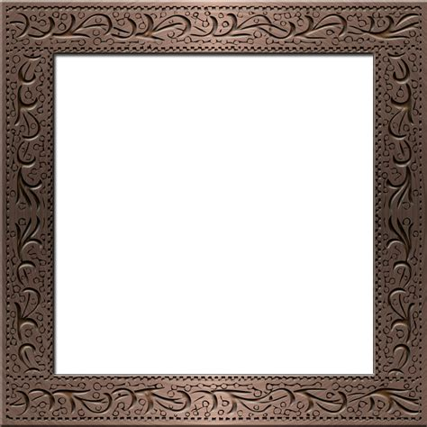 cards transparent template for a 4x6 presentation photo frames square style 15
