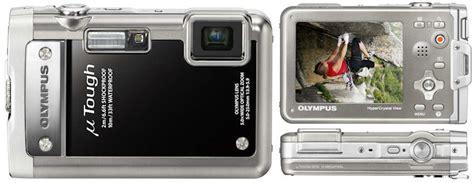 Kamera Olympus Mju Tough 8010 kameras f 252 rs abenteuer olympus 181 tough 8010 und 181 tough 6020 fotointern ch fotografie