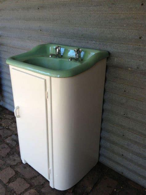 retro bathroom vanity units vintage bathroom vanity unit old soulold soul