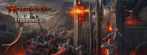 Alienware Arena Giveaway - alienware arena neverwinter strongholds starter pack key giveaway steam unpowered