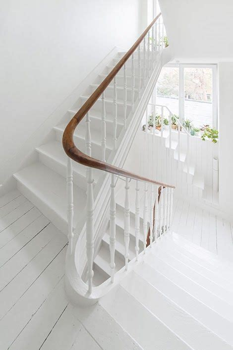 how to clean wood banisters 30 stylish staircase handrail ideas to get inspired digsdigs
