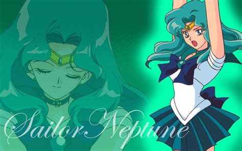 Sailor Neptune Images Sailor Neptune Hd Wallpaper And