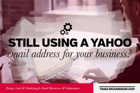 yahoo xtra email address blog digital design development for small businesses