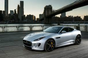 The F Type Jaguar 2016 Jaguar F Type R Coupe Test Review Motor Trend