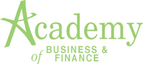 Free Mba School Of Business And Finance by Academy Of Business And Finance Academy Of Business And