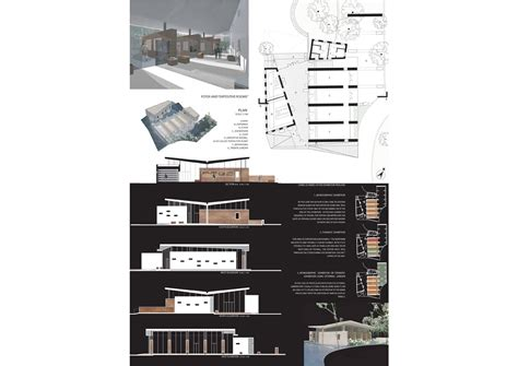 tavole di concorso architettura studi di architettura ed ingegneria