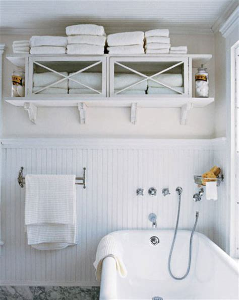 bathroom shelving ideas for towels bathroom towel storage 12 quick creative inexpensive ideas