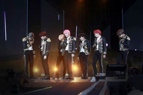outfits inspired  btss love   seoul concert