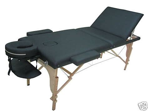 portable tattoo chair new portable reiki table spa