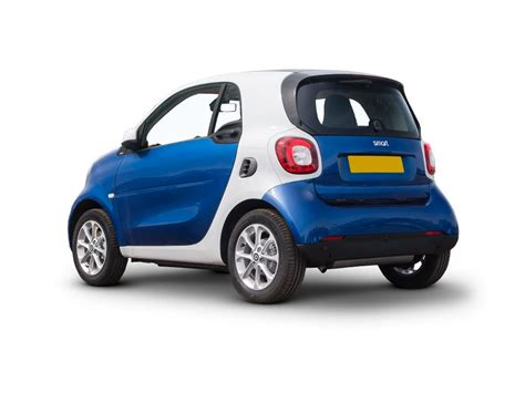 smart fortwo coupe 1 0 prime premium 2dr car leasing deal
