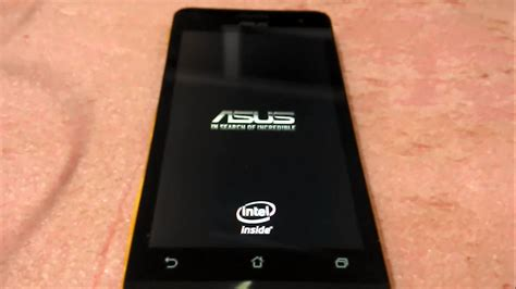 tutorial flash zenfone 5 bootloop how to flash reinstall firmware asus zenfone 5 bootloop