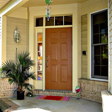 New Home Designs Latest Homes Modern Entrance Doors House Designs Doors