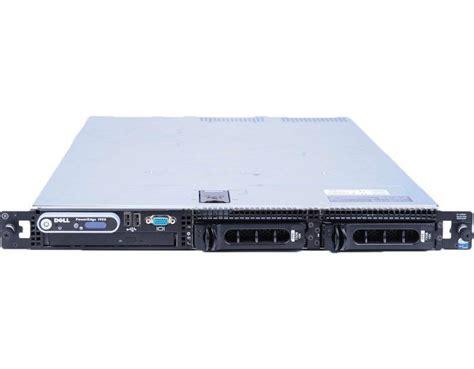 Dell Rack Mount Server by Dell Poweredge 1950 Ii 2 X Dual 3ghz 8gb 1u Rack