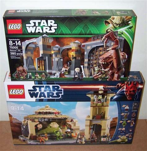 Lego Oola Starwars lego wars jabba s palace rancor pit 75005 hutt bib