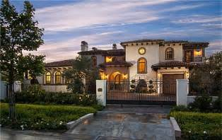 Ladera ranch luxury homes the homes are characterized with open