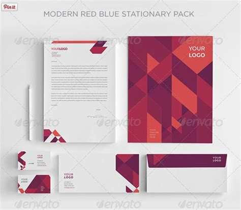 corporate design adalah outstanding corporate identity print and web templates