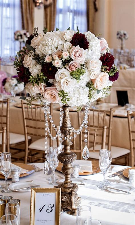 Giant Martini Glass Decoration Best 25 Tall Wedding Centerpieces Ideas On Pinterest