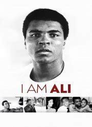 muhammad ali biography imdb watch i am ali 2014