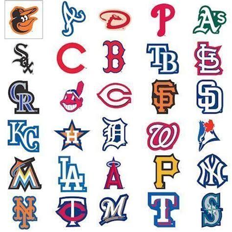 Nhl Calendario Baseball Team Logo Decal Stickers Mlb Licensed Choose From