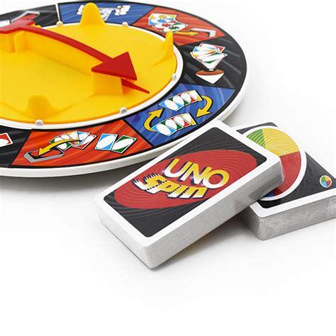 Uno Spin By Adaaja Shop uno spil revolutionerende uno spil randomshop