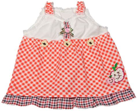 cotton baby frocks designs the handmade crafts